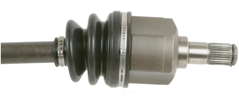 CARDONE/A-1 CARDONE - Reman Constant Velocity Drive Axle (Front Right) - A1C 60-3398