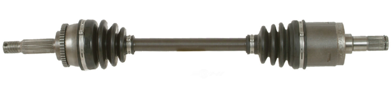 PRONTO/CARDONE - Remanufactured CV Drive Axle (Front Left) - PNX 60-3448