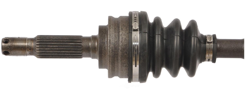 CARDONE REMAN - CV Drive Axle - A1C 60-3598