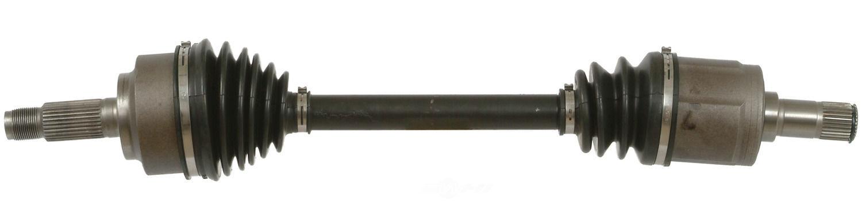 CARDONE / A-1 CARDONE - Reman A-1 Cardone Constant Velocity Drive Axle - A1C 60-4270