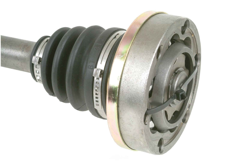 CARDONE REMAN - CV Drive Axle - A1C 60-5061