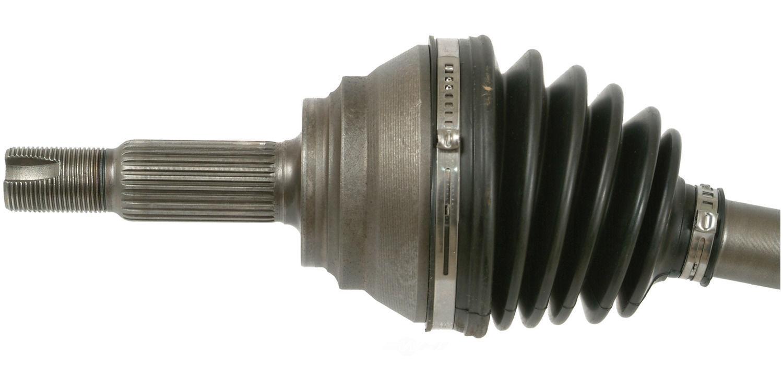 CARDONE/A-1 CARDONE - Reman Constant Velocity Drive Axle (Front Right) - A1C 60-5284