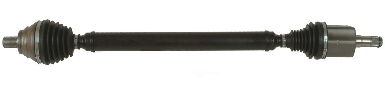 PRONTO/CARDONE - Remanufactured CV Drive Axle (Front Right) - PNX 60-7334