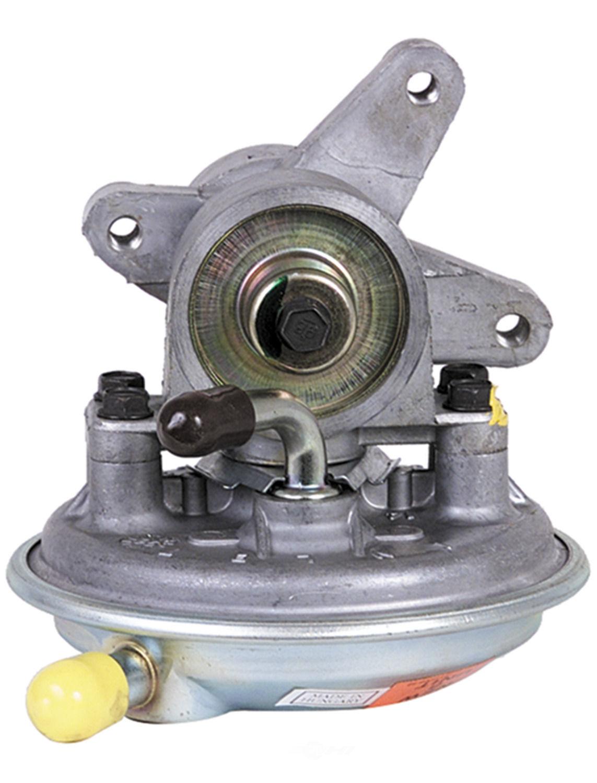 CARDONE / A-1 CARDONE - Reman A-1 Cardone Vacuum Pump - A1C 64-1000