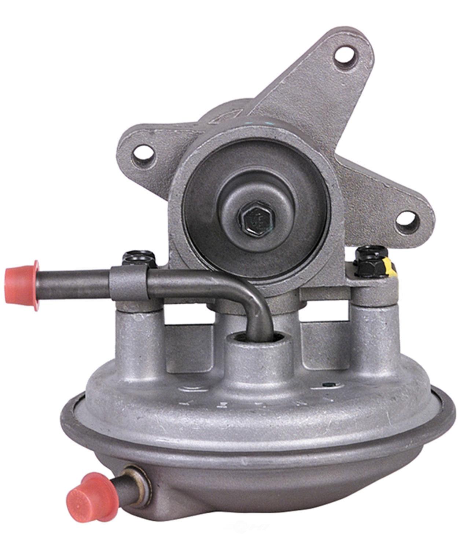 CARDONE / A-1 CARDONE - Reman A-1 Cardone Vacuum Pump - A1C 64-1004