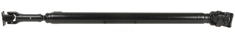 CARDONE REMAN - Driveshaft / Prop Shaft - A1C 65-5010