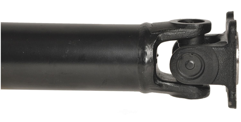 CARDONE/A-1 CARDONE - Driveshaft / Prop Shaft - A1C 65-7039