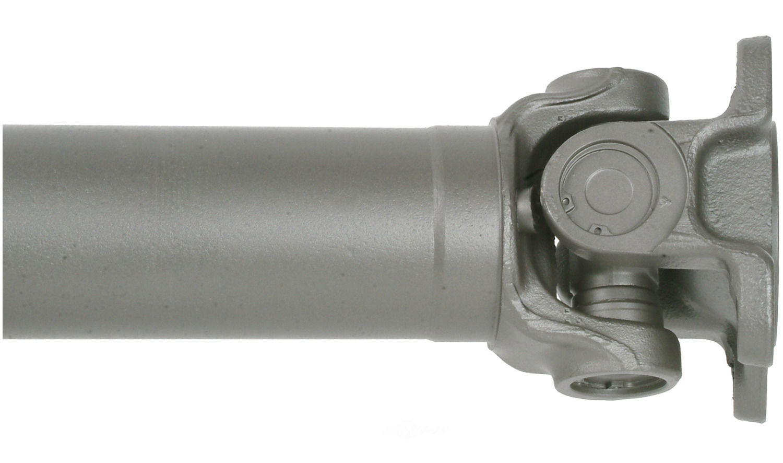 CARDONE/A-1 CARDONE - Reman Driveshaft/ Prop Shaft (Front) - A1C 65-9195