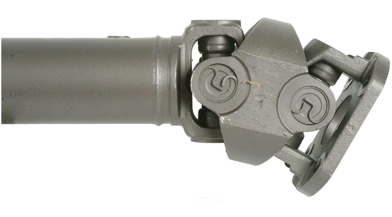 CARDONE/A-1 CARDONE - Reman Driveshaft/ Prop Shaft (Front) - A1C 65-9301