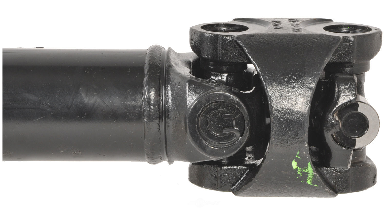 CARDONE/A-1 CARDONE - Reman Driveshaft/ Prop Shaft (Front) - A1C 65-9316