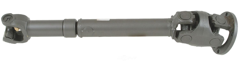 CARDONE REMAN - Driveshaft / Prop Shaft - A1C 65-9353