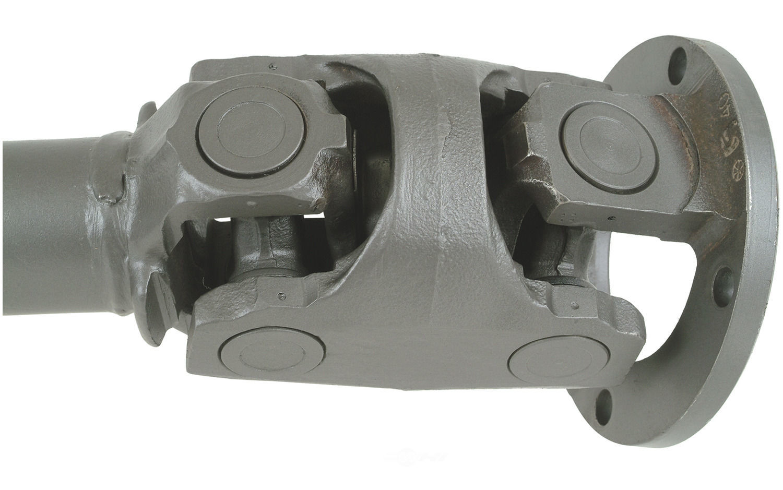 CARDONE/A-1 CARDONE - Driveshaft / Prop Shaft - A1C 65-9353