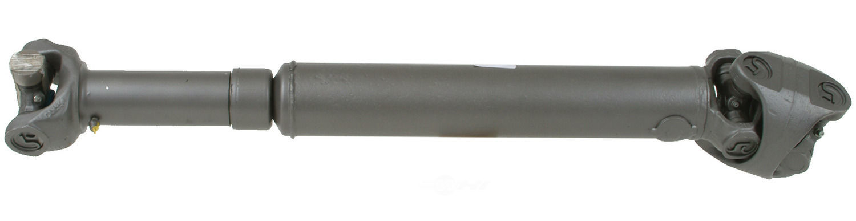 CARDONE/A-1 CARDONE - Driveshaft / Prop Shaft - A1C 65-9400