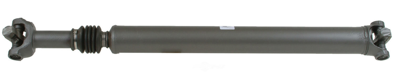 CARDONE REMAN - Driveshaft / Prop Shaft - A1C 65-9440