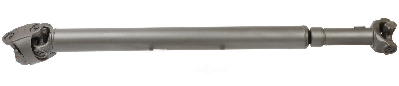 CARDONE/A-1 CARDONE - Reman Driveshaft/ Prop Shaft (Front) - A1C 65-9442