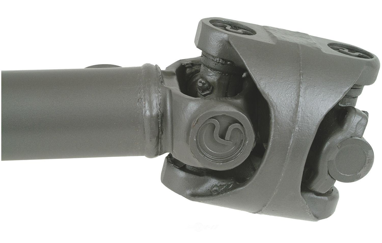 CARDONE/A-1 CARDONE - Driveshaft / Prop Shaft - A1C 65-9484
