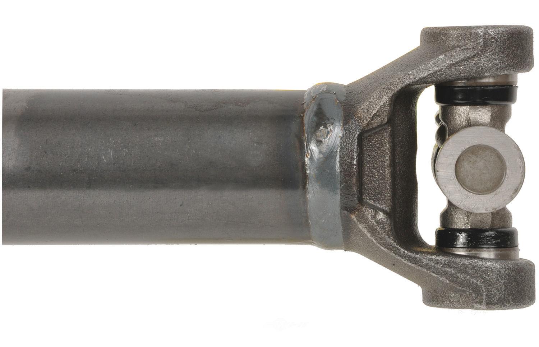 CARDONE/A-1 CARDONE - Driveshaft / Prop Shaft (Front) - A1C 65-9516