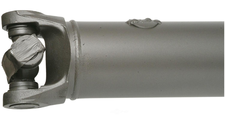 CARDONE/A-1 CARDONE - Reman Driveshaft/ Prop Shaft (Rear) - A1C 65-9528