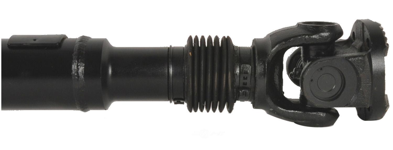 CARDONE/A-1 CARDONE - Driveshaft / Prop Shaft - A1C 65-9536