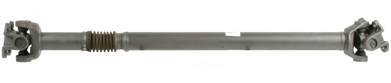 CARDONE/A-1 CARDONE - Reman Driveshaft/ Prop Shaft (Front) - A1C 65-9544
