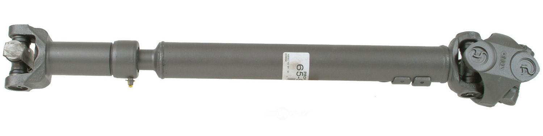 CARDONE REMAN - Driveshaft / Prop Shaft (Front) - A1C 65-9701