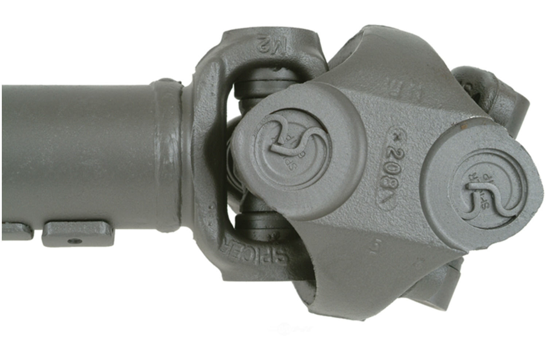 CARDONE/A-1 CARDONE - Driveshaft / Prop Shaft (Front) - A1C 65-9701