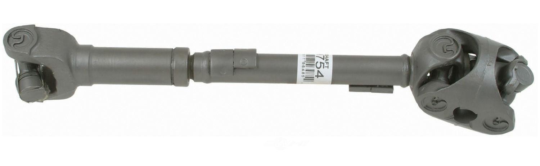 CARDONE REMAN - Driveshaft / Prop Shaft - A1C 65-9754