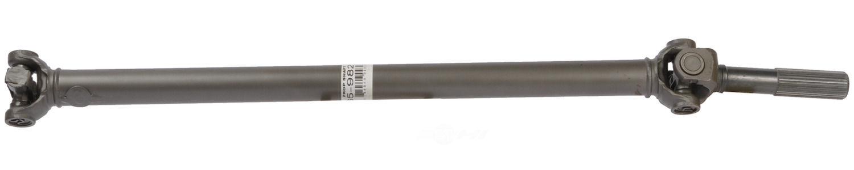 CARDONE/A-1 CARDONE - Remanufactured Driveshaft / Prop Shaft (Front) - A1C 65-9827