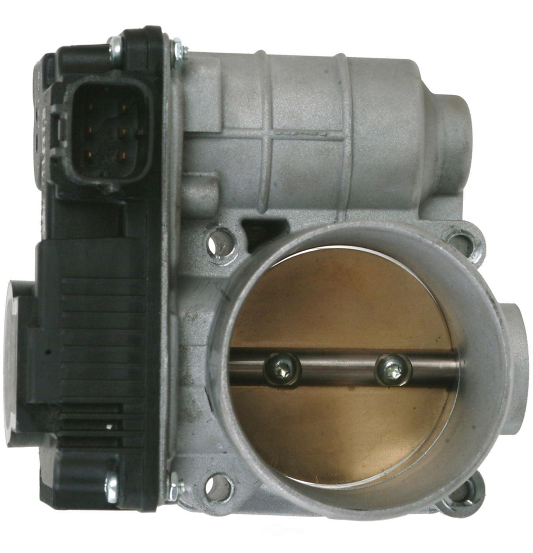 CARDONE/A-1 CARDONE - Remanufactured Throttle Body - A1C 67-0002