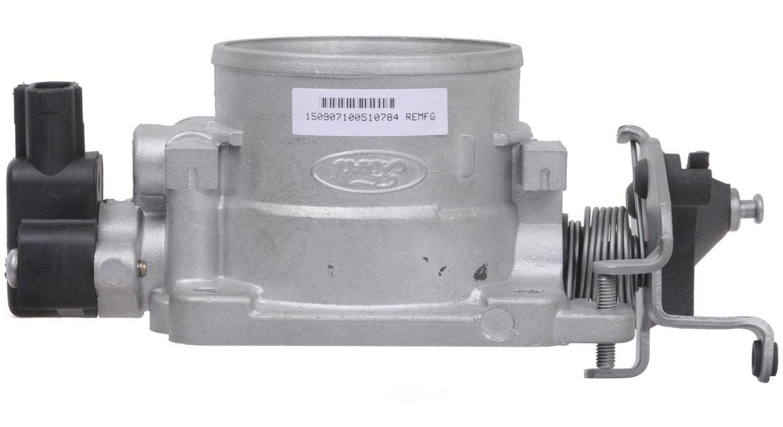 CARDONE/A-1 CARDONE - Remanufactured Throttle Body - A1C 67-1005