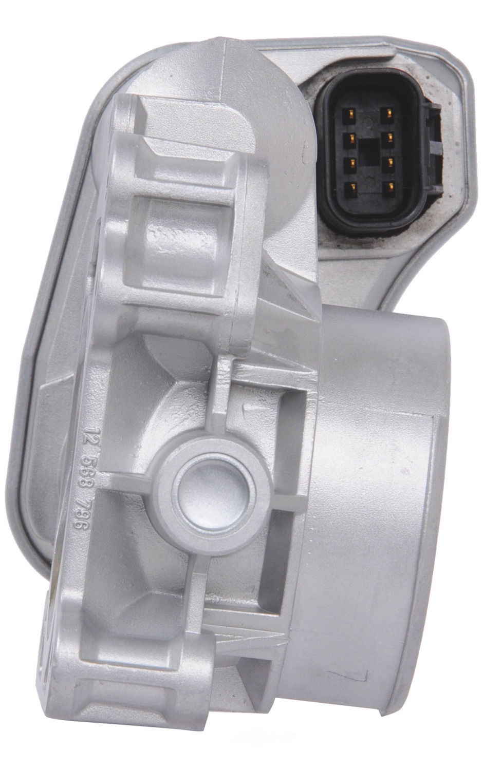 CARDONE REMAN - Throttle Body - A1C 67-3012
