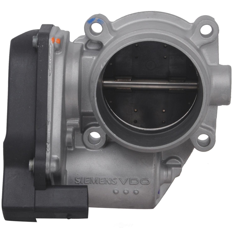 CARDONE/A-1 CARDONE - Reman Throttle Body - A1C 67-4003