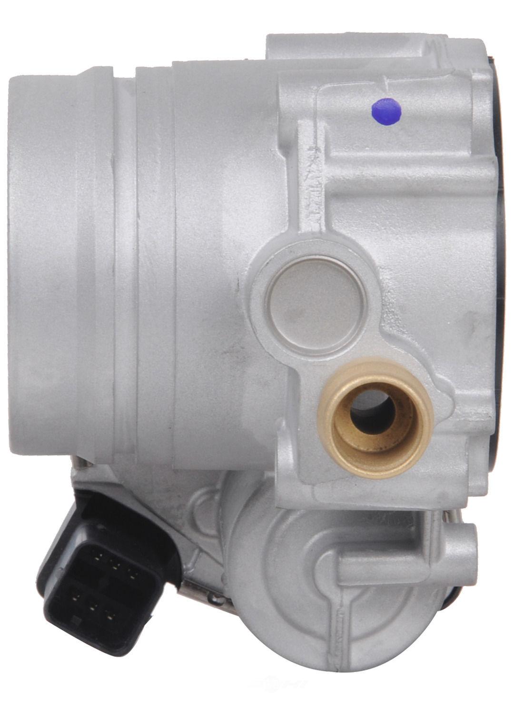 CARDONE REMAN - Fuel Injection Throttle Body - A1C 67-5002