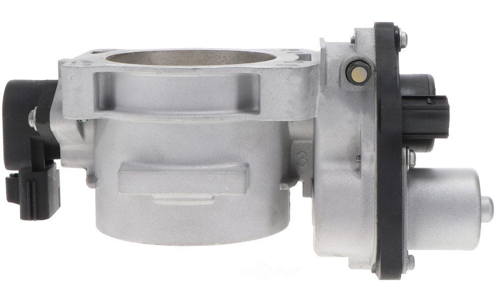 CARDONE/A-1 CARDONE - Remanufactured Throttle Body - A1C 67-6001