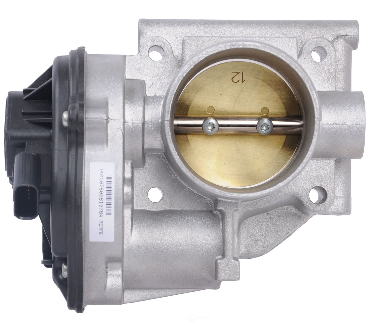 CARDONE/A-1 CARDONE - Remanufactured Throttle Body - A1C 67-6008
