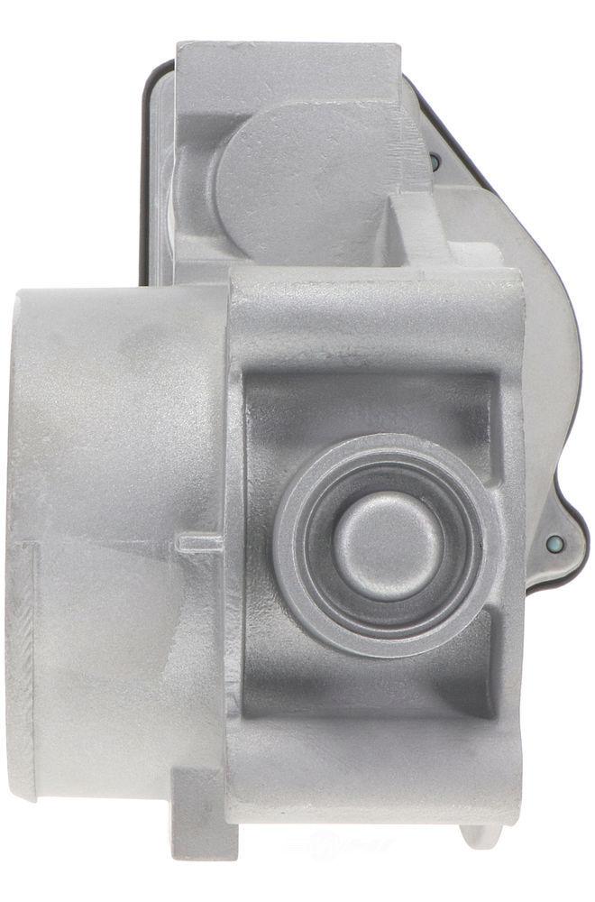 CARDONE REMAN - Fuel Injection Throttle Body - A1C 67-6010