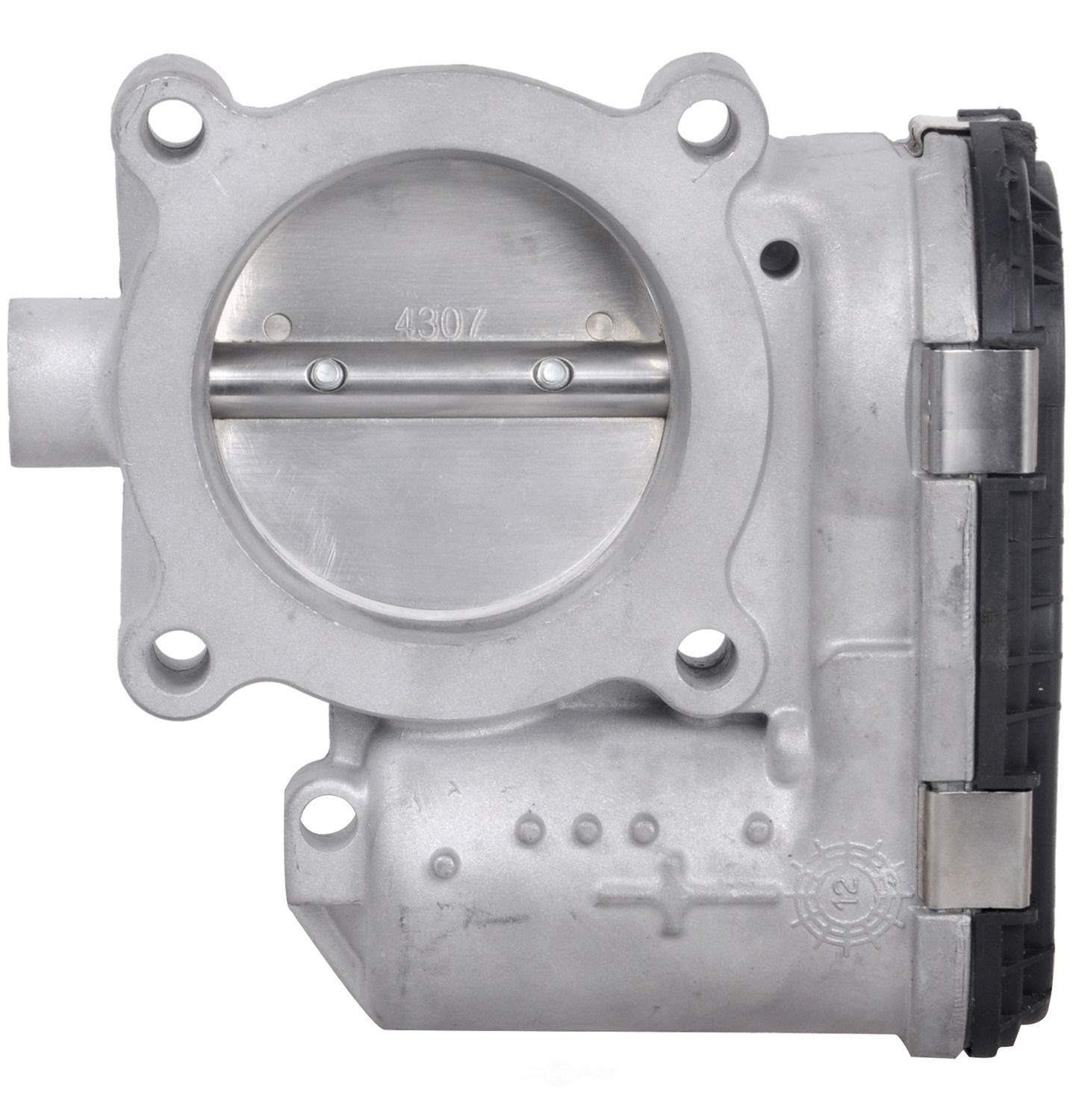 New Water Outlet New for Toyota Pickup Truck 16331-38011