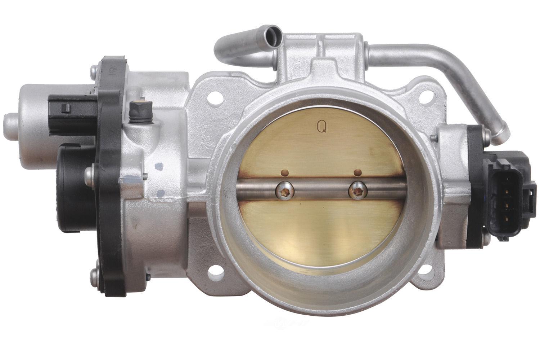 CARDONE/A-1 CARDONE - Remanufactured Throttle Body - A1C 67-6029