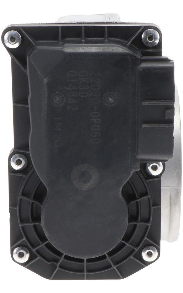 CARDONE REMAN - Fuel Injection Throttle Body - A1C 67-8004