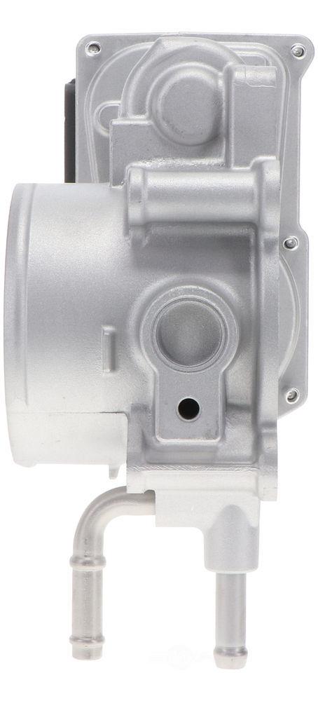 CARDONE REMAN - Fuel Injection Throttle Body - A1C 67-8015