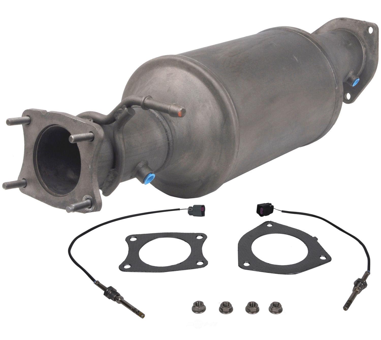 CARDONE/A-1 CARDONE - Remanufactured Diesel Particulate Filter - A1C 6D-18004