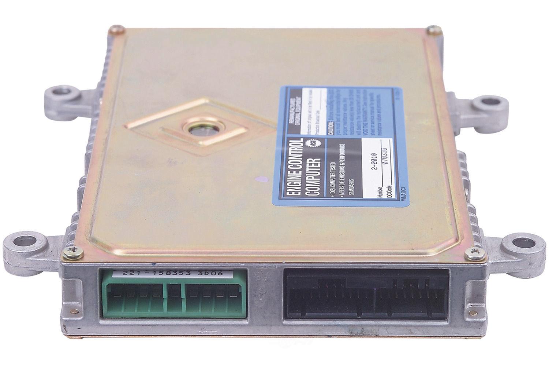 CARDONE/A-1 CARDONE - Remanufactured Engine Control Computer - A1C 72-2010