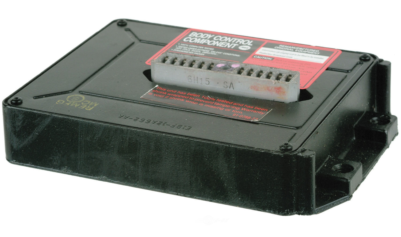 CARDONE/A-1 CARDONE - Reman Suspension Control Module - A1C 73-41000