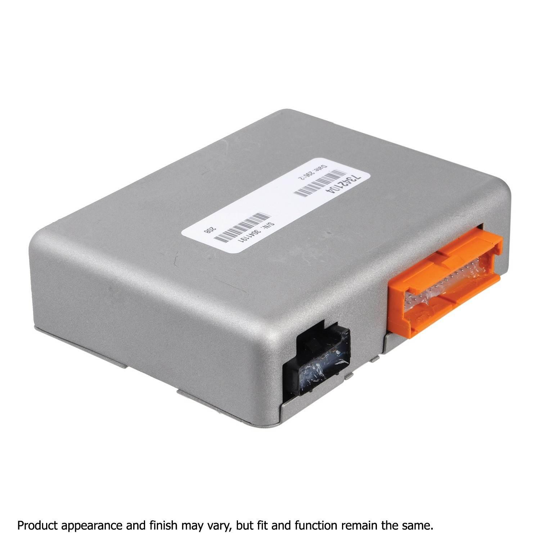 CARDONE/A-1 CARDONE - Remanufactured Transfer Case Control Module - A1C 73-42104