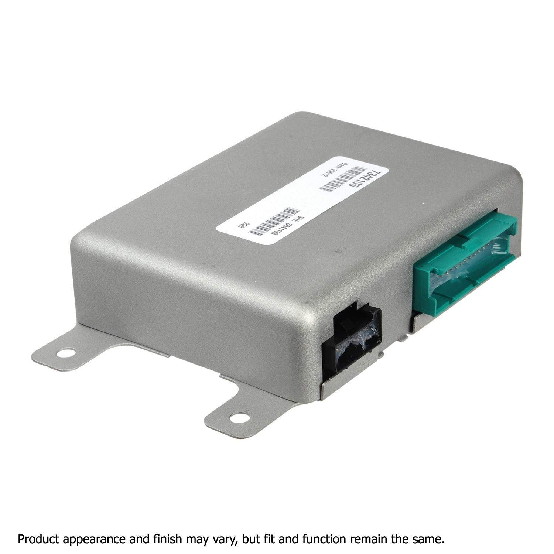 CARDONE/A-1 CARDONE - Remanufactured Transfer Case Control Module - A1C 73-42105