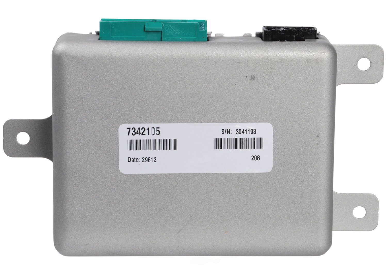 CARDONE REMAN - Transfer Case Control Module - A1C 73-42105