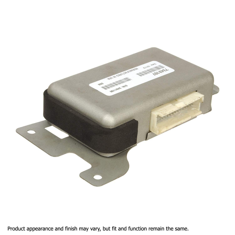 CARDONE/A-1 CARDONE - Remanufactured Transfer Case Control Module - A1C 73-42107
