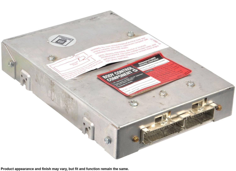 CARDONE \/ A-1 CARDONE - Reman A-1 Cardone Transmission Control Module - A1C 73-7609