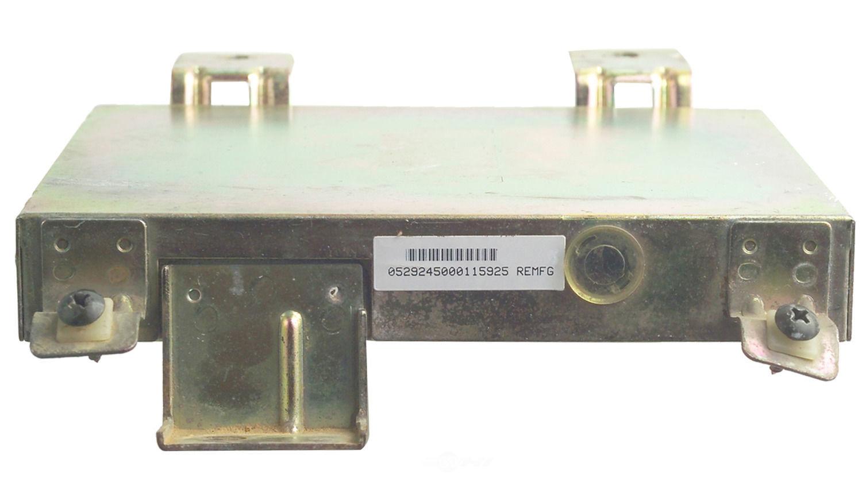 CARDONE / A-1 CARDONE - Reman A-1 Cardone Transmission Control Module - A1C 73-80019