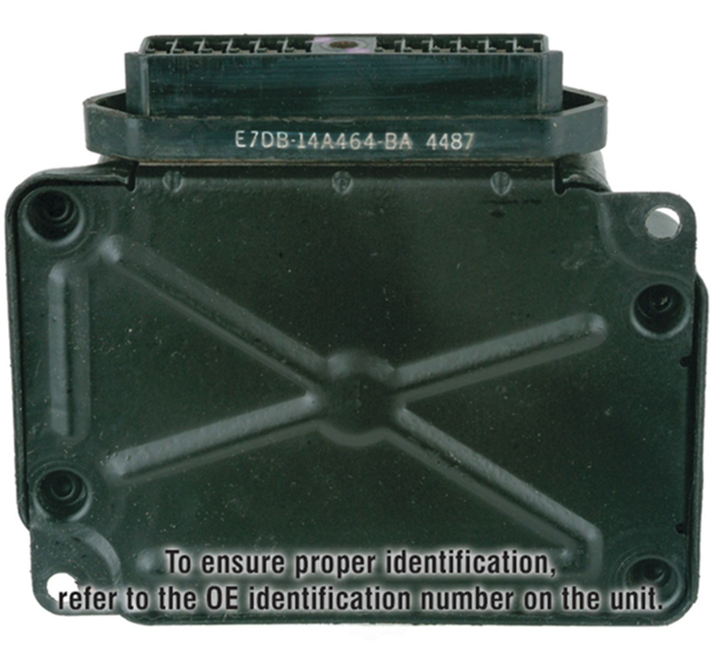 CARDONE / A-1 CARDONE - Reman A-1 Cardone Transmission Control Module - A1C 73-80021